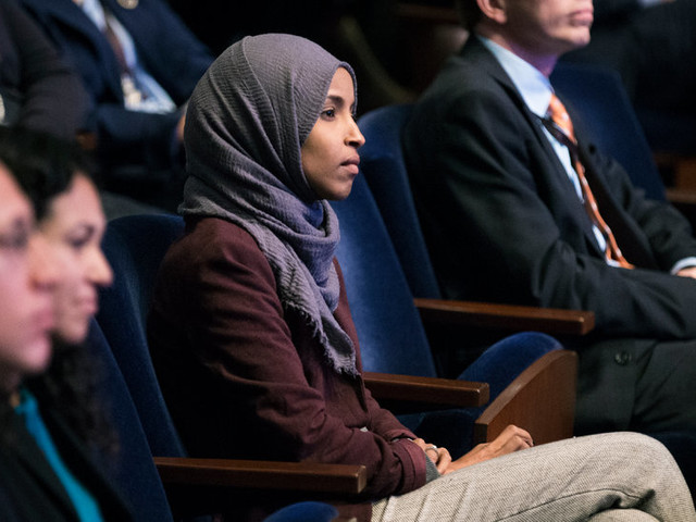 Pelosi and Democratic Leaders Call on Omar to Apologize for Anti-Semitic Comments