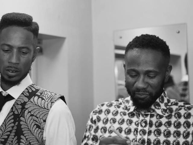 "Idris Elba Unveils 'The Yardie Mixtape' With Newham Generals Contribution ""King Fox"""