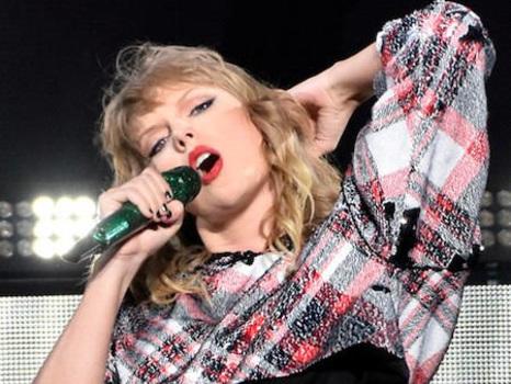 Taylor Swift Announces Additional Reputation Tour Dates