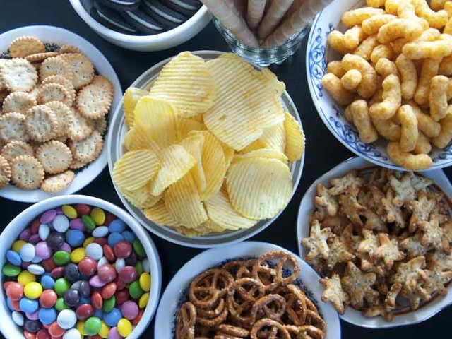 Ultra-Processed Foods Linked to Cancer