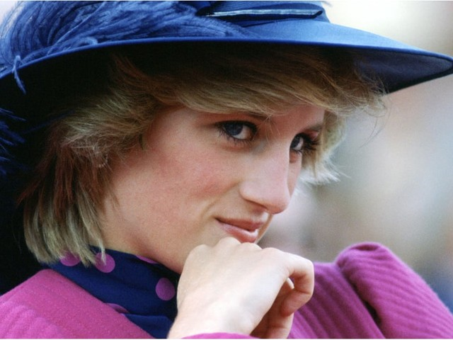 10 Times Princess Diana Was the Most Badass Member of the British Royal Family