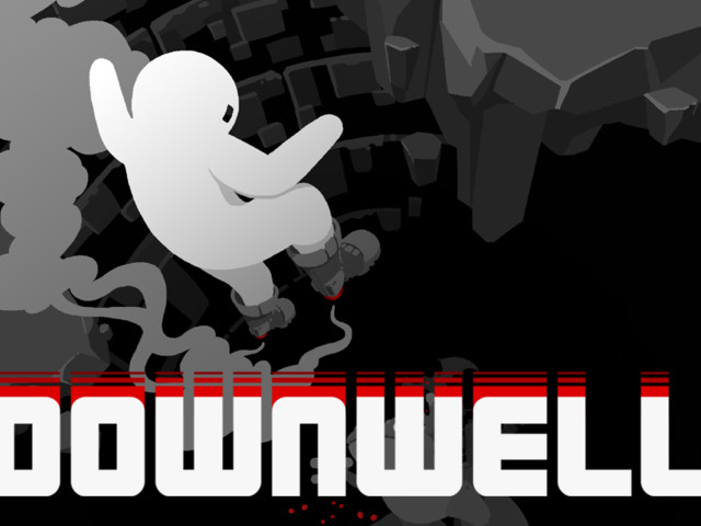 Downwell returns to Play Store, free for a week starting September 20