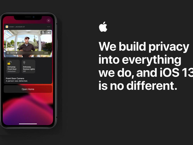 iOS 13.3.1 brings privacy-related fixes and Powerbeats 4 hints