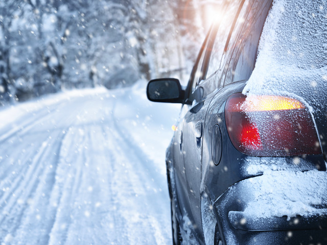 Do I need all-wheel drive for the winter?