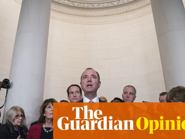 Democrats handled the impeachment hearing like pros. Republicans, less so | Moira Donegan
