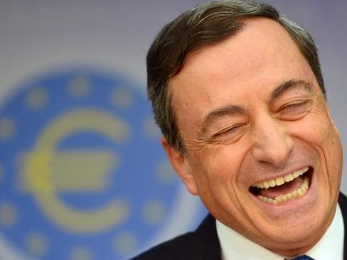 Full ECB Preview: Draghi Parting Gift - A Bazooka Or A Water Pistol?