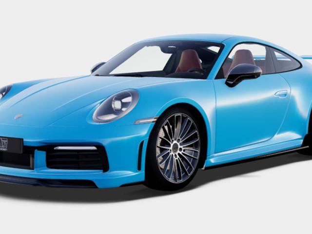 TechArt's New Configurator Allows You To Create The Tuned Porsche 911 Of Your Dreams
