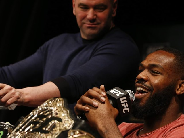 UFC Finances: How much does Jon Jones make fighting for the UFC?