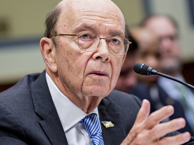 Ocasio-Cortez and House Democrats roast Wilbur Ross over census citizenship question