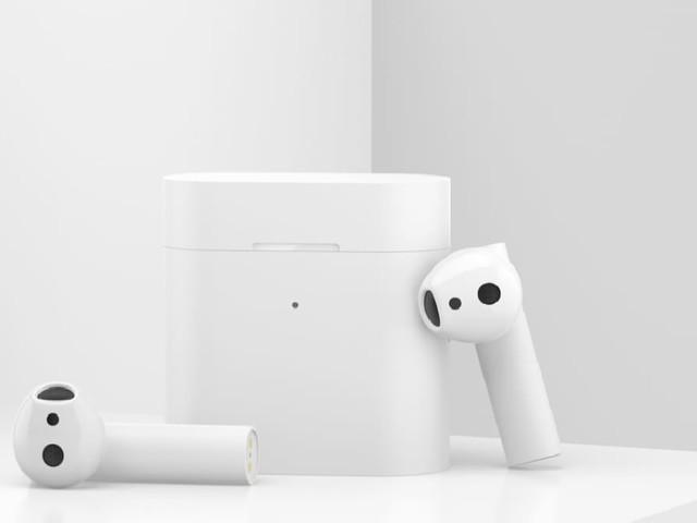 Xiaomi Unveils Mi True Wireless Earphones 2, Mi AIoT Router AC2350