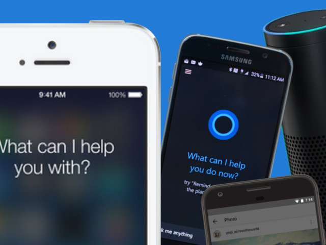 Apple's former Siri chief says today's digital assistants still have a long way to go before they can really understand us