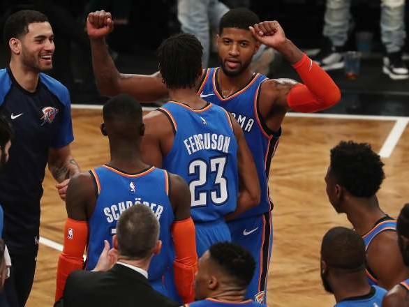Lakers vs Thunder: Betting Line, Odds & Prediction