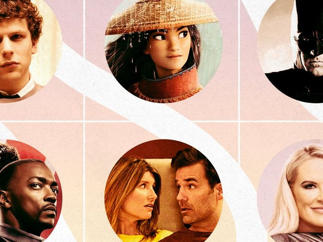 The Ringer Guide to Streaming in March