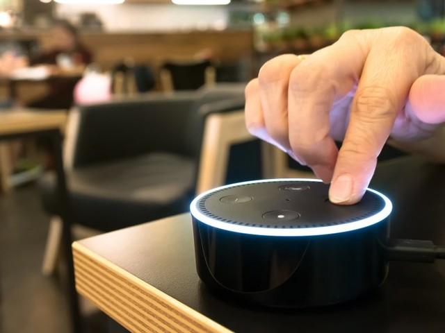It looks like Amazon has recruited Alexa for its plan to rename an entire neighborhood in Virginia (AMZN)