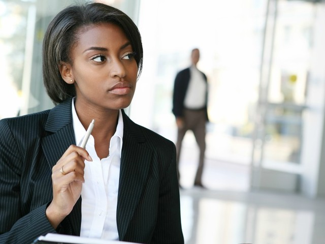 Young Black Women Are The Most Harassed At Work