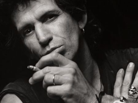 Keith Richards' first solo album Talk Is Cheap to get 30th anniversary reissue