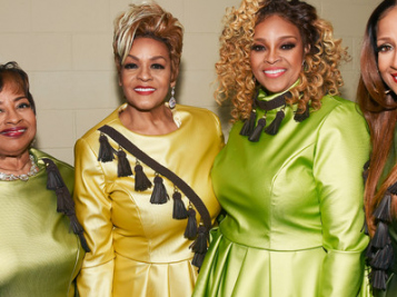 The Clark Sisters' Biopic Is Coming To LIFETIME In January - WATCH THE TRAILER!