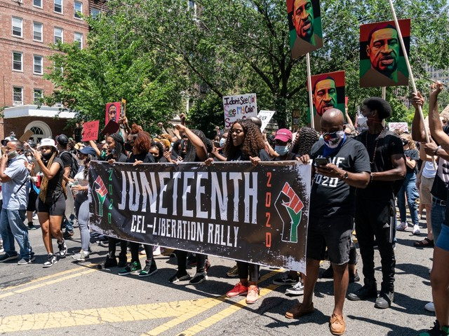 Recognizing Juneteenth as a national holiday honors generations of enslaved African Americans