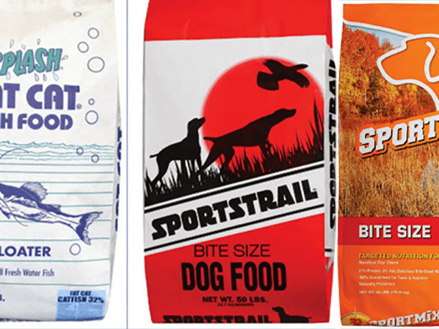 Pet Food Recall Expands; 70 Dogs Have Died, 80 More Sickened By Toxin Caused By Corn Mold