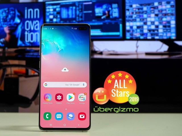 Verizon Starts Selling Galaxy S10 5G For $1,299