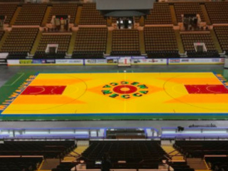 The Bucks are bringing back the historic Mecca floor for game vs. Celtics