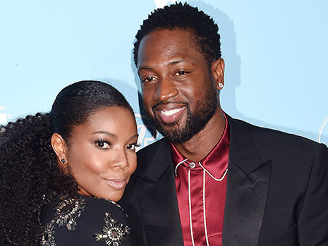 Dwyane Wade Admits He Feared Gabrielle Union Would Die After 'A Ton' Of Pregnancies & Miscarriages