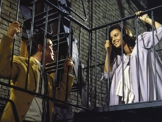 Now streaming: TCM fest opens with original 'West Side Story'; plus 'Tenet,' 'Girls5eva' and more