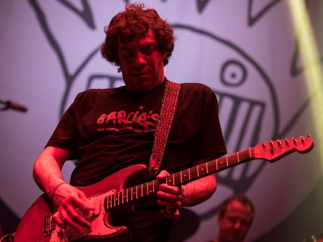 Dean Ween's Cannabis-Friendly Denver Concert Venue Honeypot Lounge Opening In April