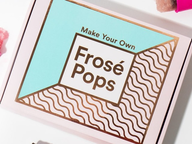 Where To Buy A Make-Your-Own Frose Pop Set For All Of Your Summer Parties