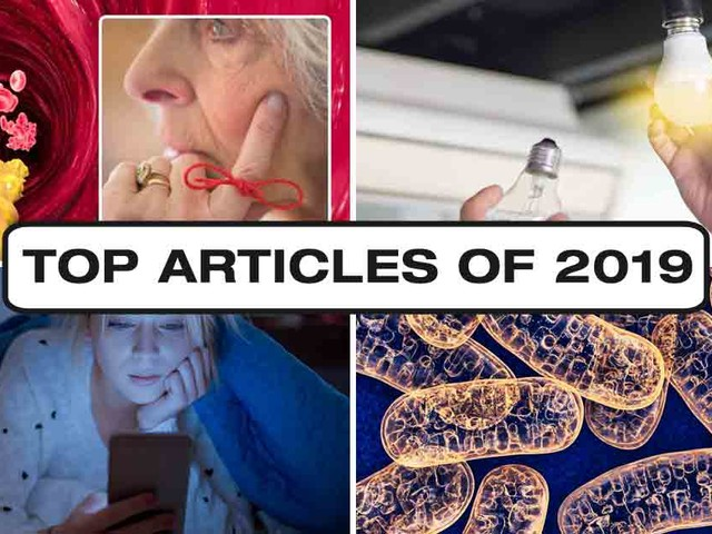 Most popular articles of 2019
