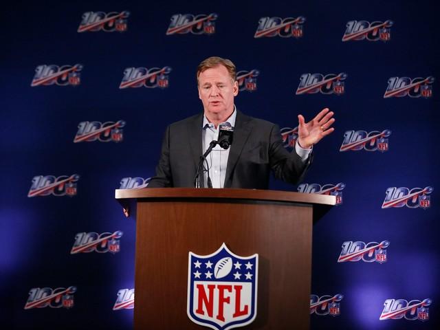 NFL tweaks several television rules for 2019, including elimination of single-headers