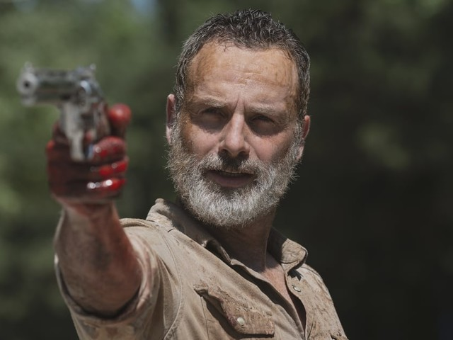 The Walking Dead: Andrew Lincoln Will Be Back, but Not in the Way You Expect