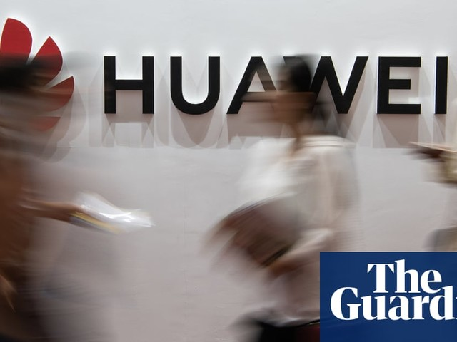 Huawei faces new US charges alleging decades-long effort to steal technology