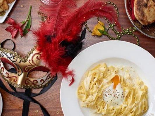 Maria & Enzo's Ristorante in Disney Springs to Host Carnevale Starting February 1
