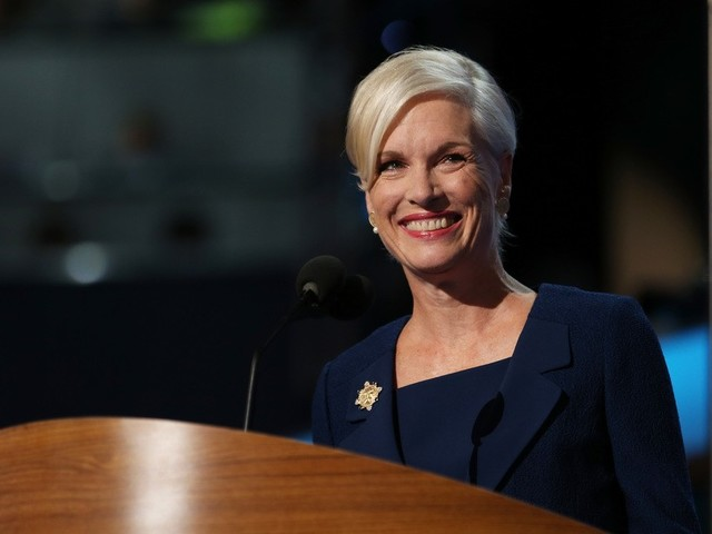 Planned Parenthood president invites Trump to visit one of the clinics his party wants to shutter