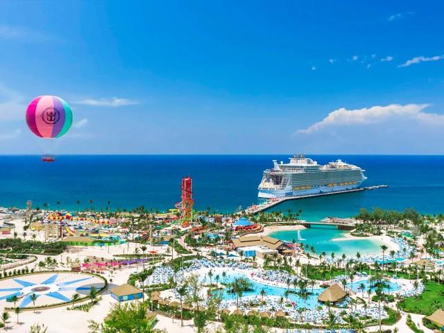 Royal Caribbean reveals 2021-2022 Caribbean sailings