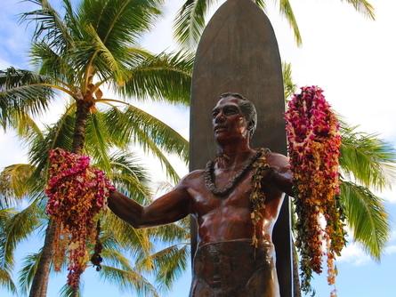 Discover Oahu island