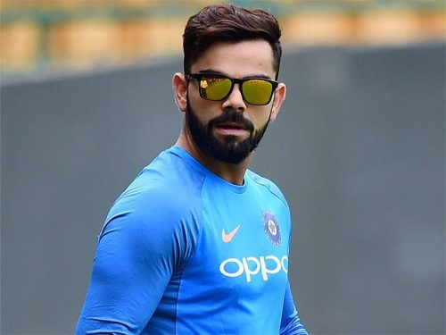 Ricky Ponting Unveils His Test Team of the Decade; Names Virat Kohli as Captain