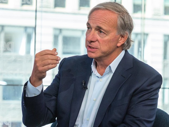 Hedge-fund billionaire Ray Dalio took career questions from LinkedIn users. Here are his 8 most valuable insights.