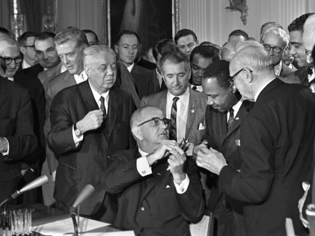 Did the Civil Rights Movement Go Wrong?