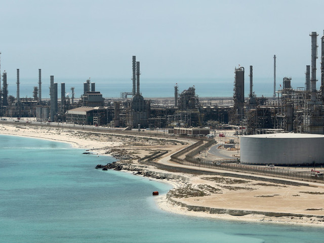 Saudi oil outage impact following attacks on refineries not as bad as predicted