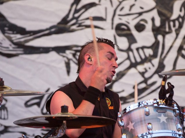 Offspring drummer says band booted him for not getting COVID-19 vaccine — even though he says he has a medical exemption