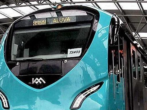 Govt. clears metro's ₹356-crore SN Jn-Thripunithura extension