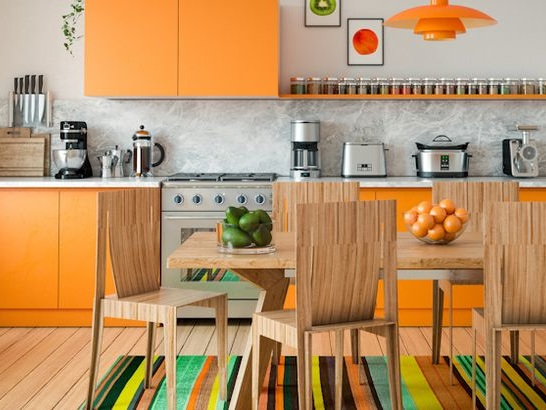 16 Home Improvement and Decor Trends for 2019