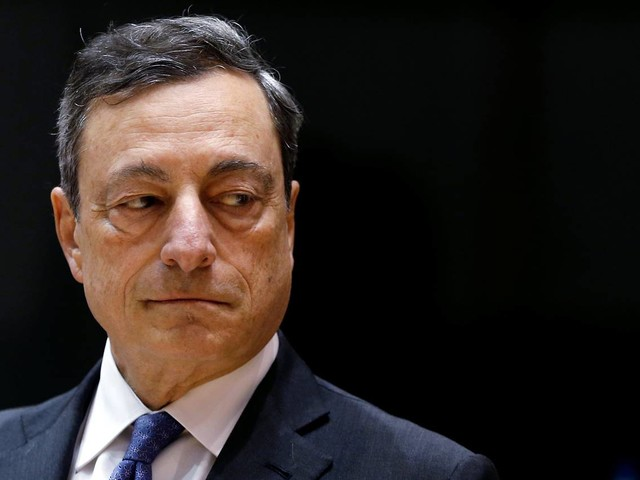The Week's Key Events: All Eyes On The ECB