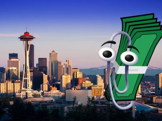 Tech brought prosperity and a housing crisis to Seattle. Microsoft just stepped forward with $500M and a plan
