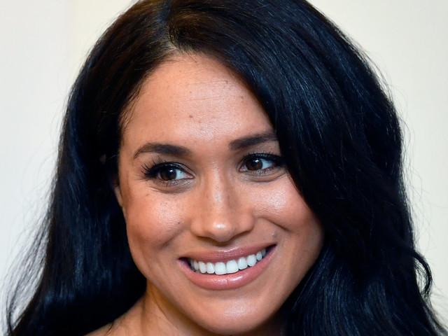 Alexandria Ocasio-Cortez shares Meghan Markle's struggle with fame