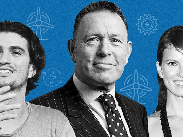 Bullying allegations, $1,000 pens, and a celebrity chef: Inside the collapse of Faraday Grid, the billion-dollar energy startup backed by Adam Neumann