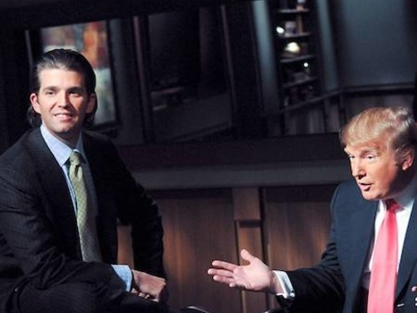 Donald Trump Jr.'s Conflicted World: How His Parents' Divorce Drama and His Relationship With Dad Shaped His Life