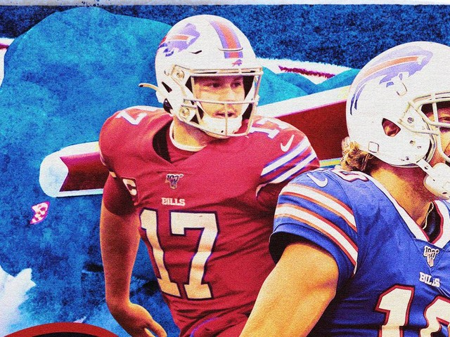How Far Can Josh Allen and the Bills Go—This Season and Beyond?